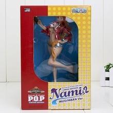 Sexy Nami Action Figure 22 cm