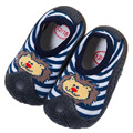 Newborn Spring Infant Socks Anti Slip Baby Socks with Rubber Soles Baby Socks LMY010