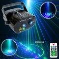 Лазерный прожектор Chims DJ  9 ГБ  светодиодный сценический проектор для всей семьи