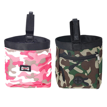 Detachable Dog Training Treat Waist Bags