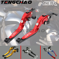 CNC brake Clutch Levers For Honda CBR 600 RR CBR 600RR CBR600rr 2003 2006 CBR 900 RR 954 RR 2002 2003 Motorcycle brakes