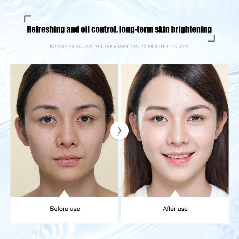 Sunscreen Waterproof Sunblock Cream Isolation Moisturizing Oil Control Face Skin Care 70g TY99