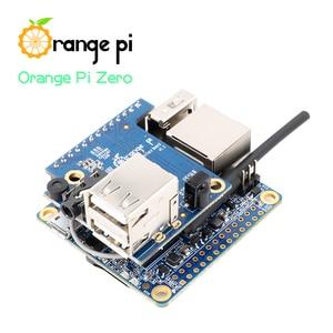Image 5 - 오렌지 파이 제로 512MB + 확장 보드, 안드로이드, 우분투, 데비안 미니 컴퓨터 지원