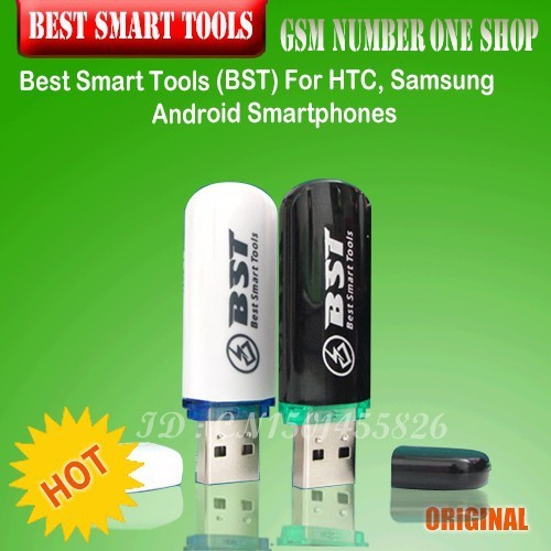 BST dongle meilleur outil intelligent pour HTC SAMSUNG xiaomi déverrouiller lécran S6 S3 S5 9300 verrouillage réparation IMEI date denregistrement meilleur outil intelligent dongle