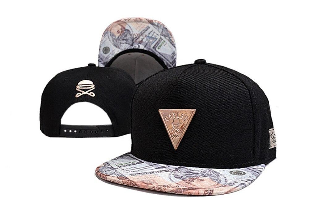 de0eb40013a52 Summer Style Cayler   sons snapback hats for men women bone aba reta 80 s  Baby baseball cap hip hop trucker hat snap back gorras-in Baseball Caps  from ...