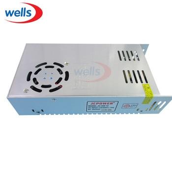 цена на For 5050 3528 RGB LED Strip Light AC 110~220V to DC 12V 30A 360W Power Supply Transformer 220v 12v Adapter Converter Led Driver