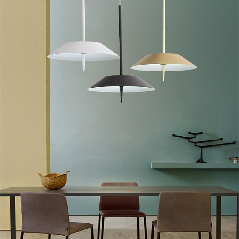 Nordic Loft Denmark Designer Pendant Light Creative Art ...