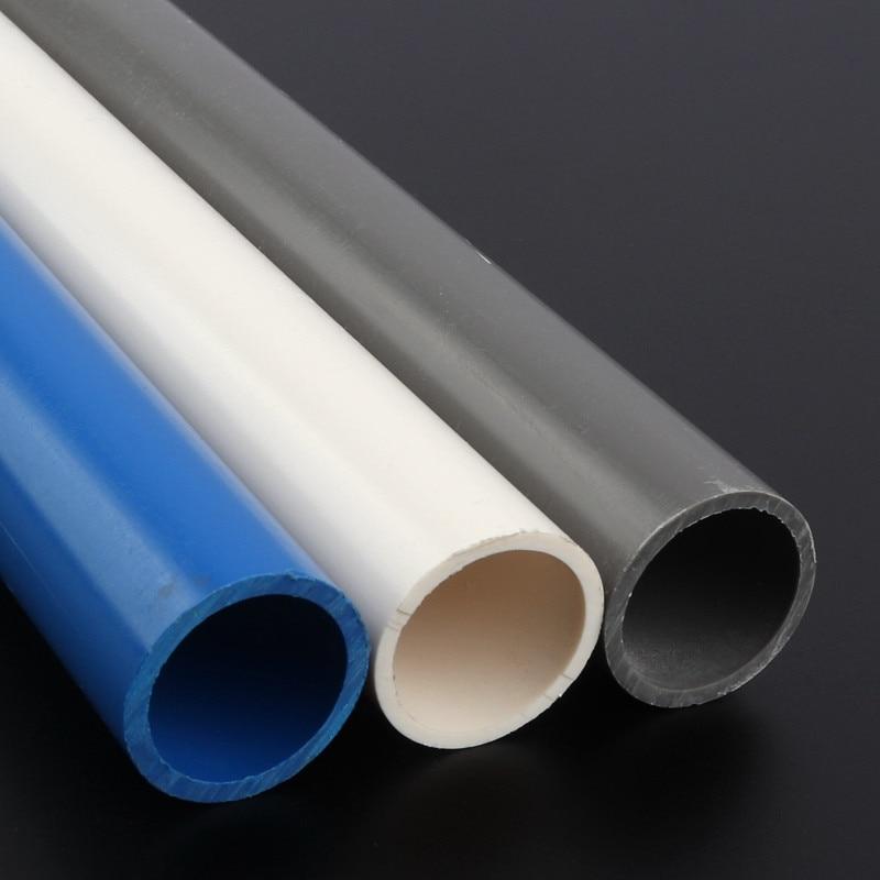1 pc Äußere Dia.63mm PVC Rohr Länge 50 cm 19