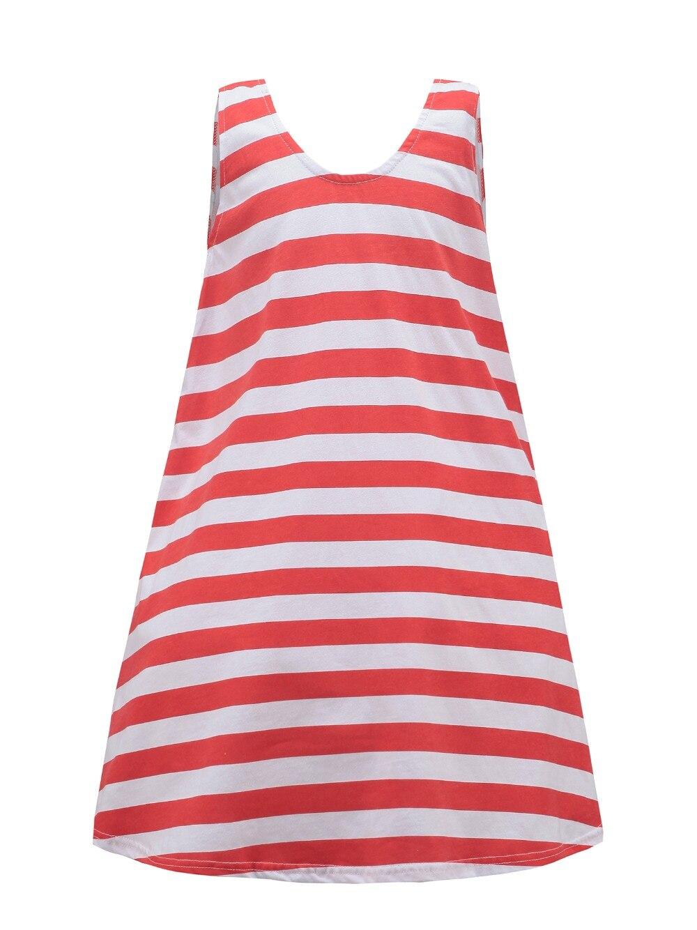 ⑤Al por menor! Niñas verano Vestidos 2015 niño niña ropa casual ...