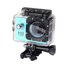 Спортивная и экшн-видеокамера