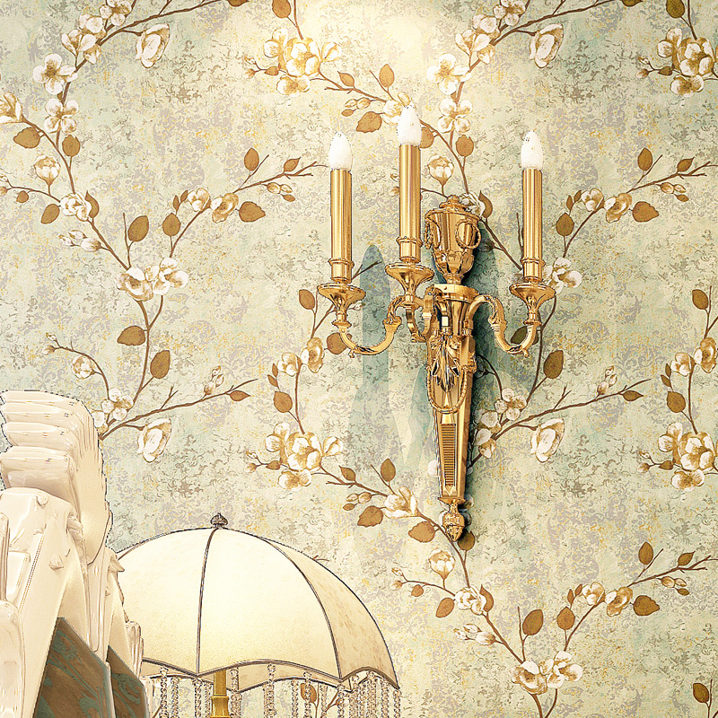 Online Buy Wholesale beautiful wall papers from China ...