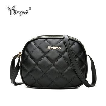 new fashion diamond lattice shoulder bag for women 2019 PU leather ladies small satchel handbags female classic messenger bags 2015 new diamond lattice chest bags for women ladies fashion crossbody messenger bags pu leather shoulder bags small bags m746