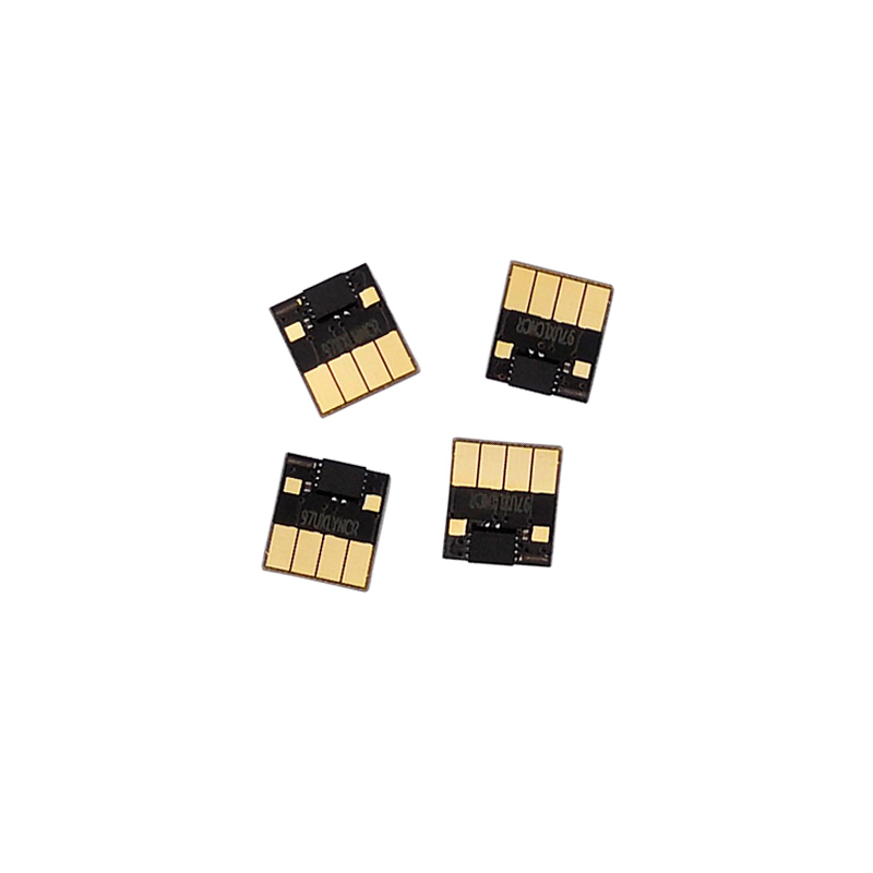 vilaxh 973XL Cartridge ARC Chip For HP PageWide Pro 352dw 377dw 452dn 452dw 477dn 477dw 552dw Printer in Printer Parts from Computer Office