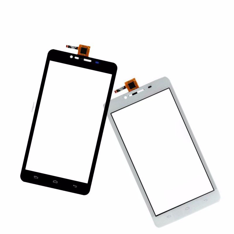6.0 Touch Screen For Fly IQ 4601 Touch Panel For Fly IQ4601 Era Style 2 TouchScreen Digitizer Replacement with tacking number