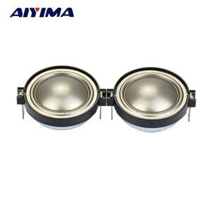 "Image 2 - Aiyima 2個1 ""インチのツイータースピーカー4Ohm 20 30ワット高音スピーカーオーディオloundspeakerためのカーオーディオdiy"