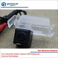 YESSUN Car Reverse Rear View Camera For Chevrolet Holden Caprice WM Statesman Camaro Bumblebee Back Up Parking Camera