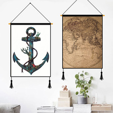 Creative Home Sitting Room Canvas Printing Adornment Bedroom Posters Wall Pictures print for Living Art Decoration