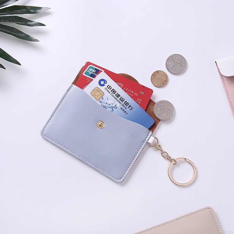 Coin Bolsas eTya 2018 Verão Menina Crianças Cartão Titular Bolsa Mulheres Mini Mudança Carteiras Chave Saco Da Moeda do Dinheiro Das Crianças Bonito pequena Bolsa