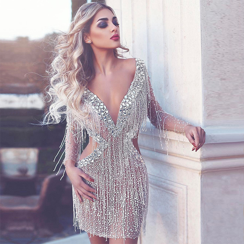 High Quality Short Sparkly Dress-Buy Cheap Short Sparkly Dress ...
