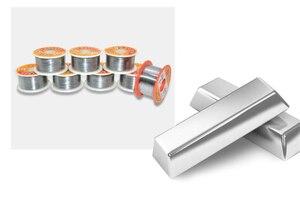 Image 3 - Оловянная свинцовая проволока 0,3/0,4/0,5/0,6/0,8/1/1.2/1.5/2.0 мм 50/100 г 2.0% Оловянная свинцовая проволока, канифольный сердечник, припой, бухта провода для пайки
