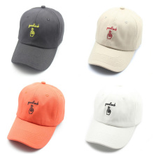 Fingers Crossed Good Luck Baseball Cap Dancing Hats Embroidery Dad Hat Men Women Adjustable Hip-hop Snapback Lucky Caps