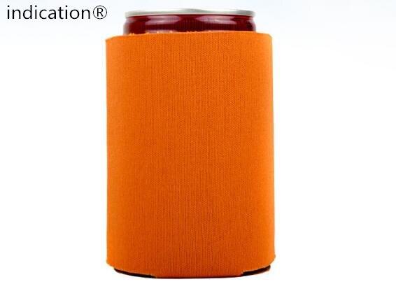 Kühltaschen 100 Teile/los Individuell Bedruckte Stubby Inhaber/können Kühler Für Thermosublimationsdruck Gute Begleiter FüR Kinder Sowie Erwachsene Gepäck & Taschen