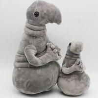 50cm Waiting Plush Toy Doll Zhdun Meme Tubby Grey Blob Zhdun Plush Doll Toys Baby Gift