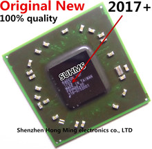 DC:2017+ 100% New 216-0752001 216 0752001 BGA Chipset