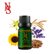 A sleep aid compound essential oil Eliminate stress Fatigue Anxiety Calm the mood Improve Promote