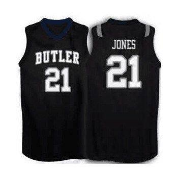 low priced e8536 23260 #21 Tyus Jones #44 will smith Butler Bulldogs Basketball Jersey College  Throwback Stitched Jerseys Shirt Custom any Number -in Basketball Jerseys  from ...