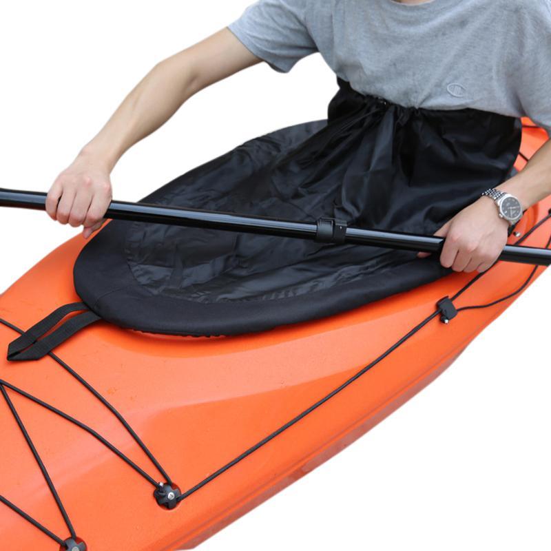 HobbyLane Kayak tablier imperméable jupe pataugeoire pour Cockpit Kayak