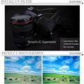 100% High Quality zomei 52mm 52 UV Protection Lens Filter 18-55 for Nikon 50/1.8D, for Canon 50/1.8 for YN 50 mm F1.8 Lens