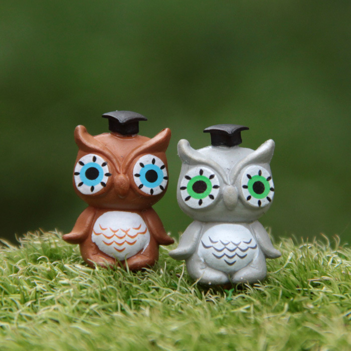 Popular Owl Garden Decor Buy Cheap Owl Garden Decor lots from