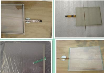 N010-0518-X262/01-TW Brand New and Original Touch Screen Well Tested Working three months warranty