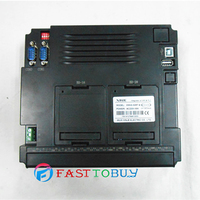 Integrated PLC XMH3 30RT E Integrate Logic Control & Analog Input/Output & HMI in one unit New