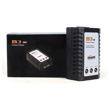 7.4V 11.1V Lipo Charger 3S For iMaxRC iMax B3 LiPo Battery Balance Power Compact Charger for Fr RC Helicopter Battery