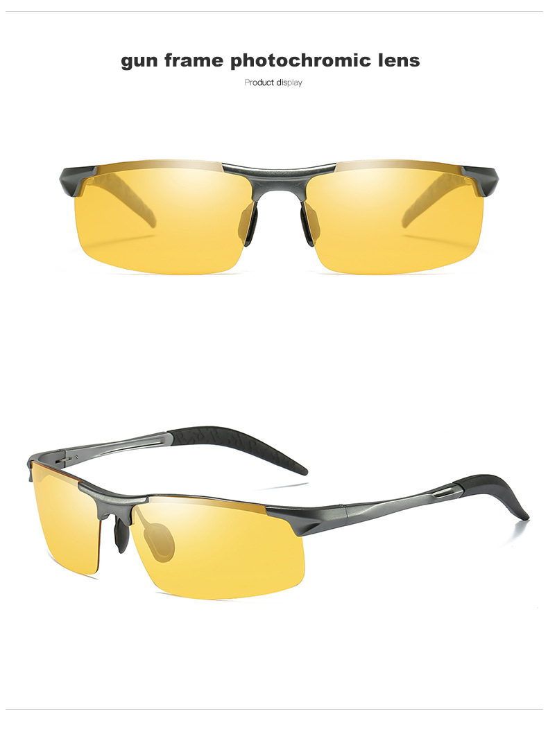 HTB1.SmnbEvrK1RjSszfq6xJNVXao - Aluminum Magnesium Photochromic Sunglasses Polarized Night Vision Glasses Men Oculos Driver Yellow Driving Glasses gafas de sol