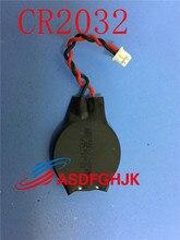 Оригинальный аккумулятор резервного питания для hp pavilion dv9000 pavilion dv2000 v3000 bios батареи cr2032