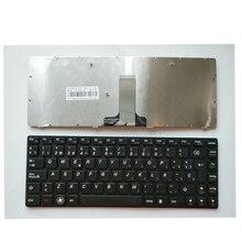 Spanish New Laptop Keyboard For Lenovo G480 G485 Z380 Z480 Z485 G410 G490 G405 B480 B485 SP