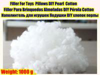 Filling Material Filler For Toys Pillows DIY Dolls Material Stuff Toys Puppets Materials High Quality Pearl