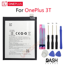 Get more info on the ONEPLUS Original Phone Battery For OnePlus 3T A3010 BLP633 3300/3400mAh High Quality Replacement Li-ion Batteries Free Tools