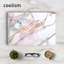 Mix Marble Laptop Skin Sticker Decal for Apple Macbook Sticker Pro Air Retina 11 12 13 15 inch Mac HP Protective Full Cover Skin