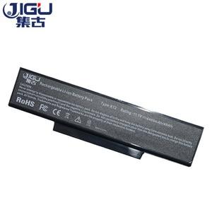 Image 2 - Jigu 6 Celle Batteria Del Computer Portatile A32 K72 A32 N71 per Asus K73E K73J K73JK K73S K73SV N71 N71J N71JA N71JQ N71JV N71V n71VG N71VN N73