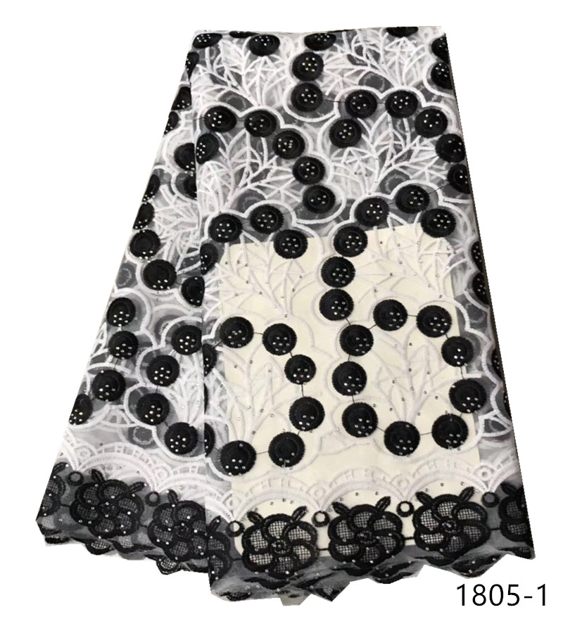 Latest Rhinestones French Lace Fabrics 2019 High Quality Milk Silk African Tulle Lace Fabric For Wedding Dress Lace Material Latest Rhinestones French Lace Fabrics 2019 High Quality Milk Silk African Tulle Lace Fabric For Wedding Dress Lace Material