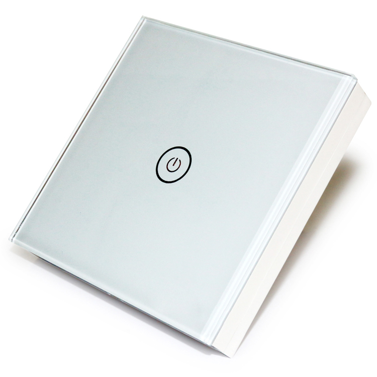 EARU Luxury White Crystal Glass ,Wall Switch, Touch Switch, Normal 1 Gang 1 Way Switch, C701-11/2/3/5 палатка normal виктория 3