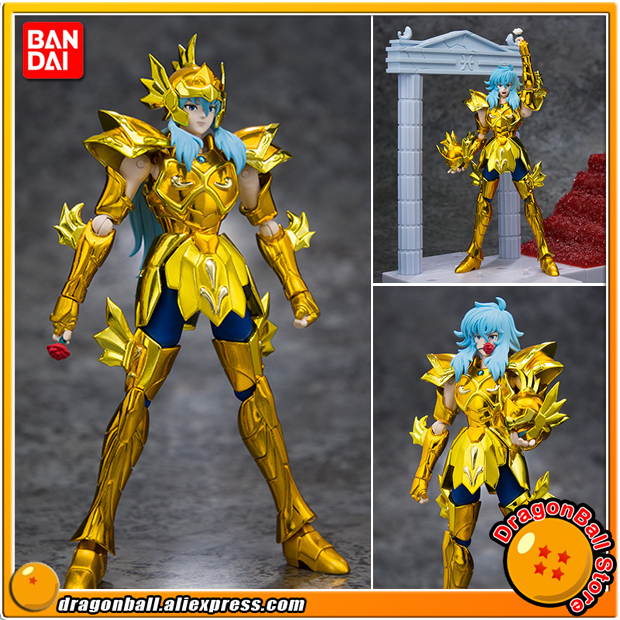 Japan Anime Saint Seiya Original BANDAI Tamashii Nations D.D.PANORAMATION / DDP Action Figure - Pisces Aphrodite japan anime saint seiya original bandai tamashii nations d d panoramation ddp action figure sagittarius aiolos