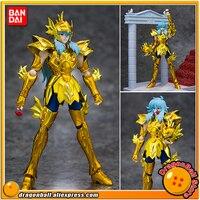 Japan Anime Saint Seiya Original BANDAI Tamashii Nations D.D.PANORAMATION / DDP Action Figure Pisces Aphrodite