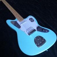 Forestwind High quality custom jaguar guitar free shipping