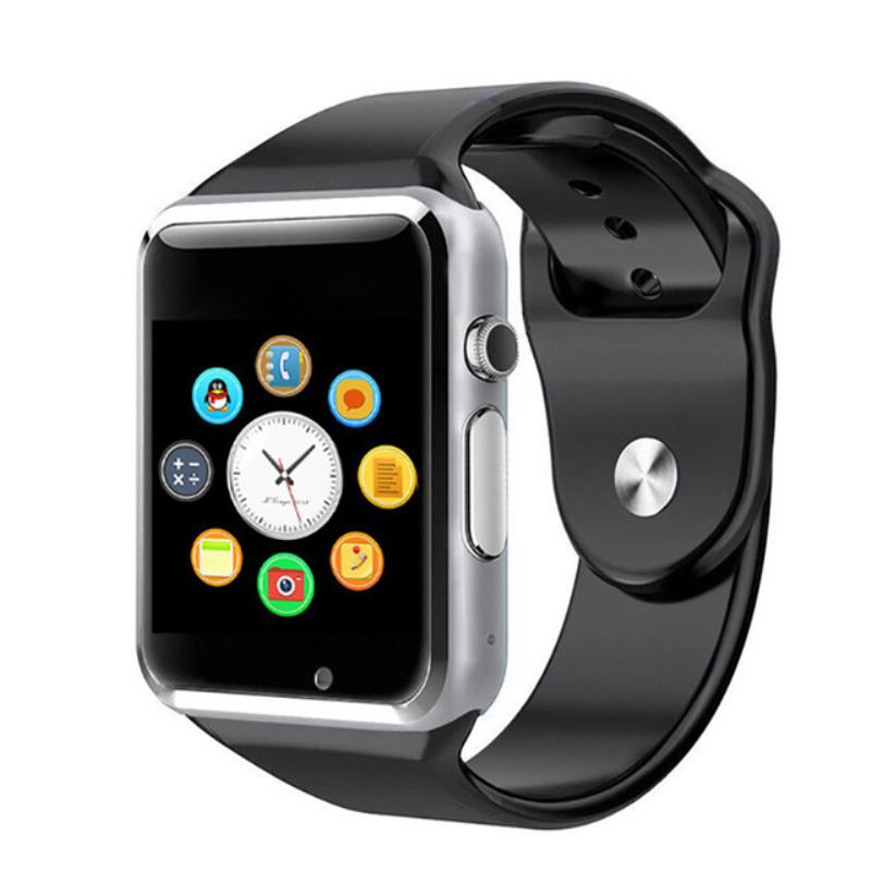 be287597937 A1 relógio de Pulso Bluetooth Relógio Inteligente Pedômetro Esporte ...