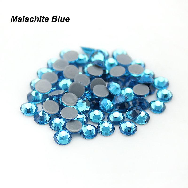 malachite-blue